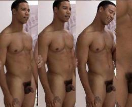 Hot gay with gay black dick